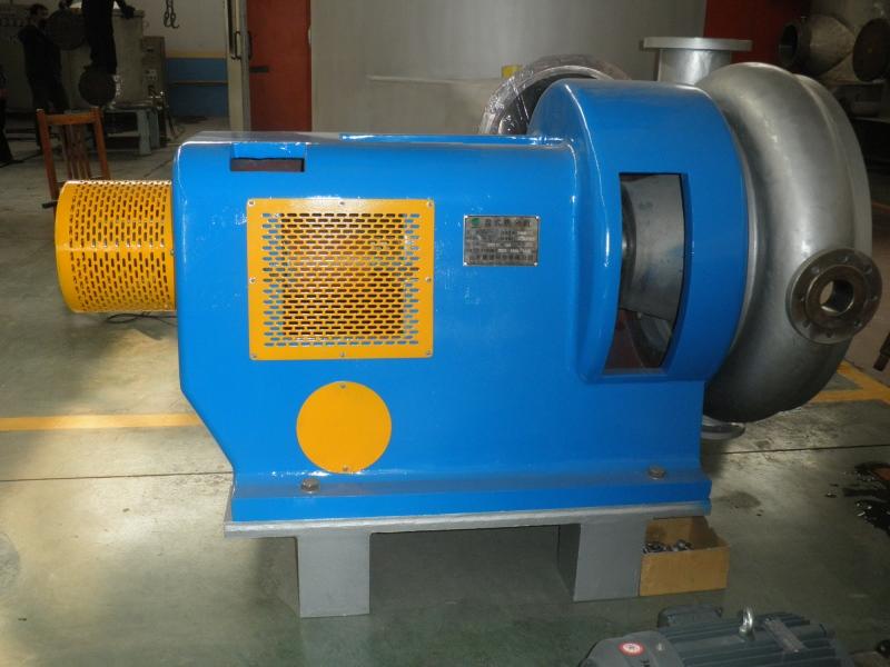 PFS Series Disc Heat Disperser