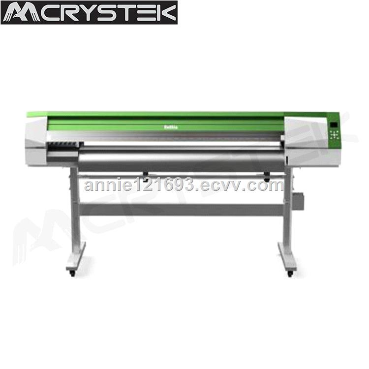 Printing & Cutting Plotter/ Print & Cut Machine with IR LED