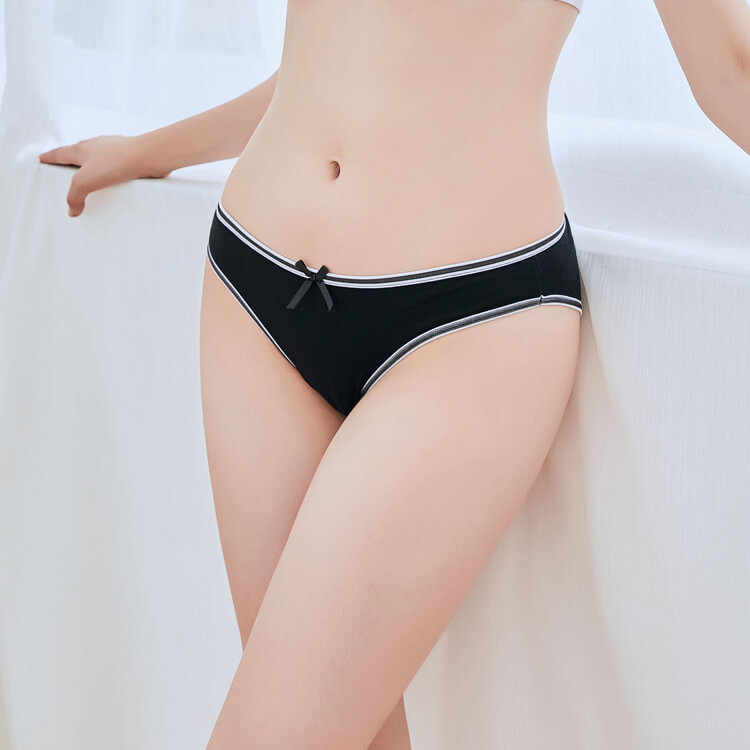 9ddd37fe49 Yun Meng Ni Sexy Underwear Breathable Cotton Panties for Women Briefs from  China Manufacturer, Manufactory, Factory and Supplier on ECVV.com