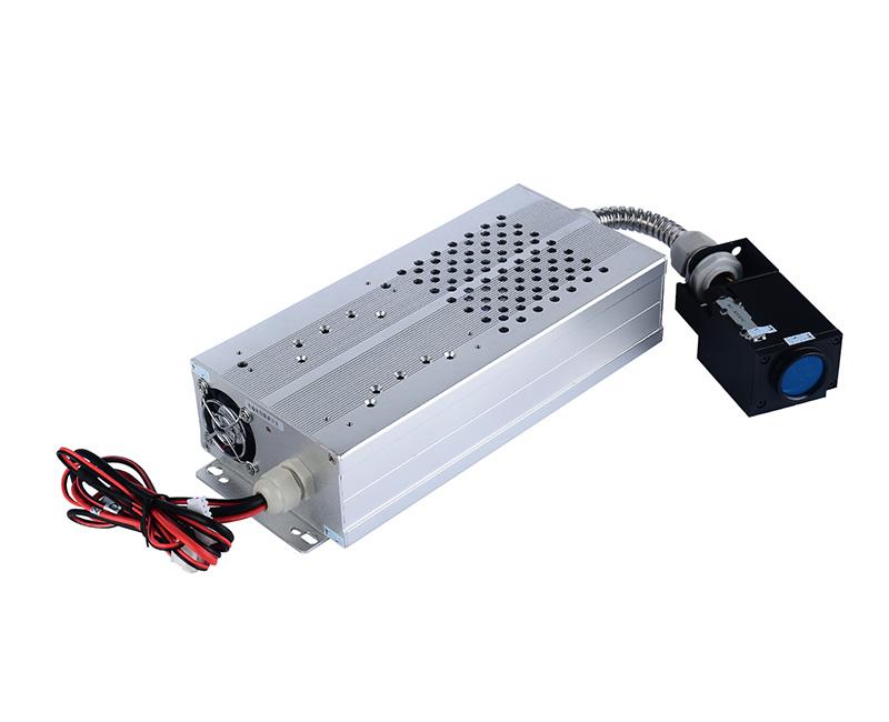5000m FiberCoupled IR Laser Illuminator LL20050023xxxCAA