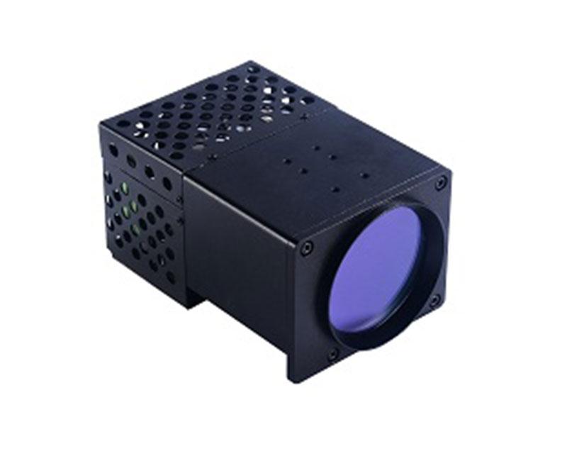 808nm 1500m VCSEL Array IRinfrared laser illuminator LL21D50153808CAP
