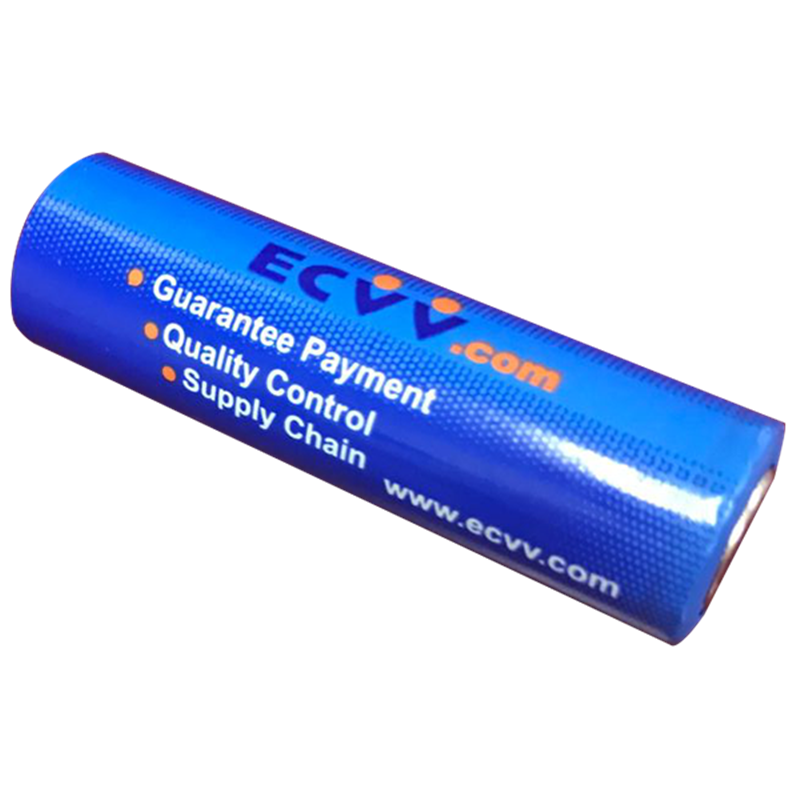 High Quality Mercury Free 1.5V AA LR6 AM-3 Super Alkaline Battery Dry Cell Battery