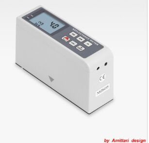 Amittari Digital Reflectance Meter