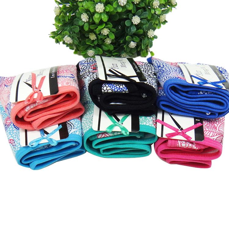 c7f5f7eb3669 Top Quality Fancy Printing g-String t-Back Girls Sexy Undergarments Cotton  Ladies Thong