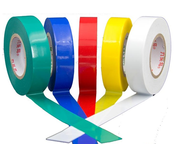 Insulation Use Vinyl Insulation Electrical Tape