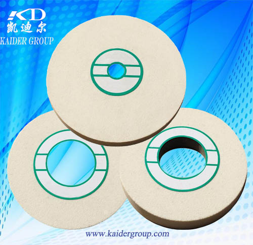Flat Surface Grinding Wheel for Carbon Steel