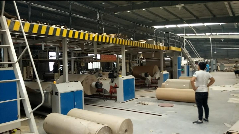 WJ8016001 3Ply Corrugated Box Manufacturers