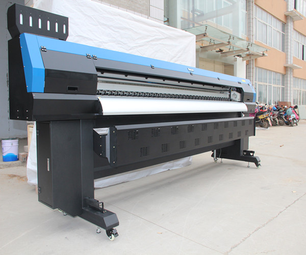 4117bf89d Printing 3.2m Eco Solvent Printer / UV Inkjet Printer / Textile Printing  Machine