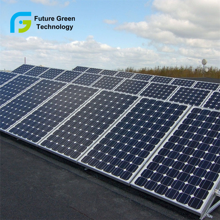 30W 18V High Quality Photovoltaic Solar Module Panels