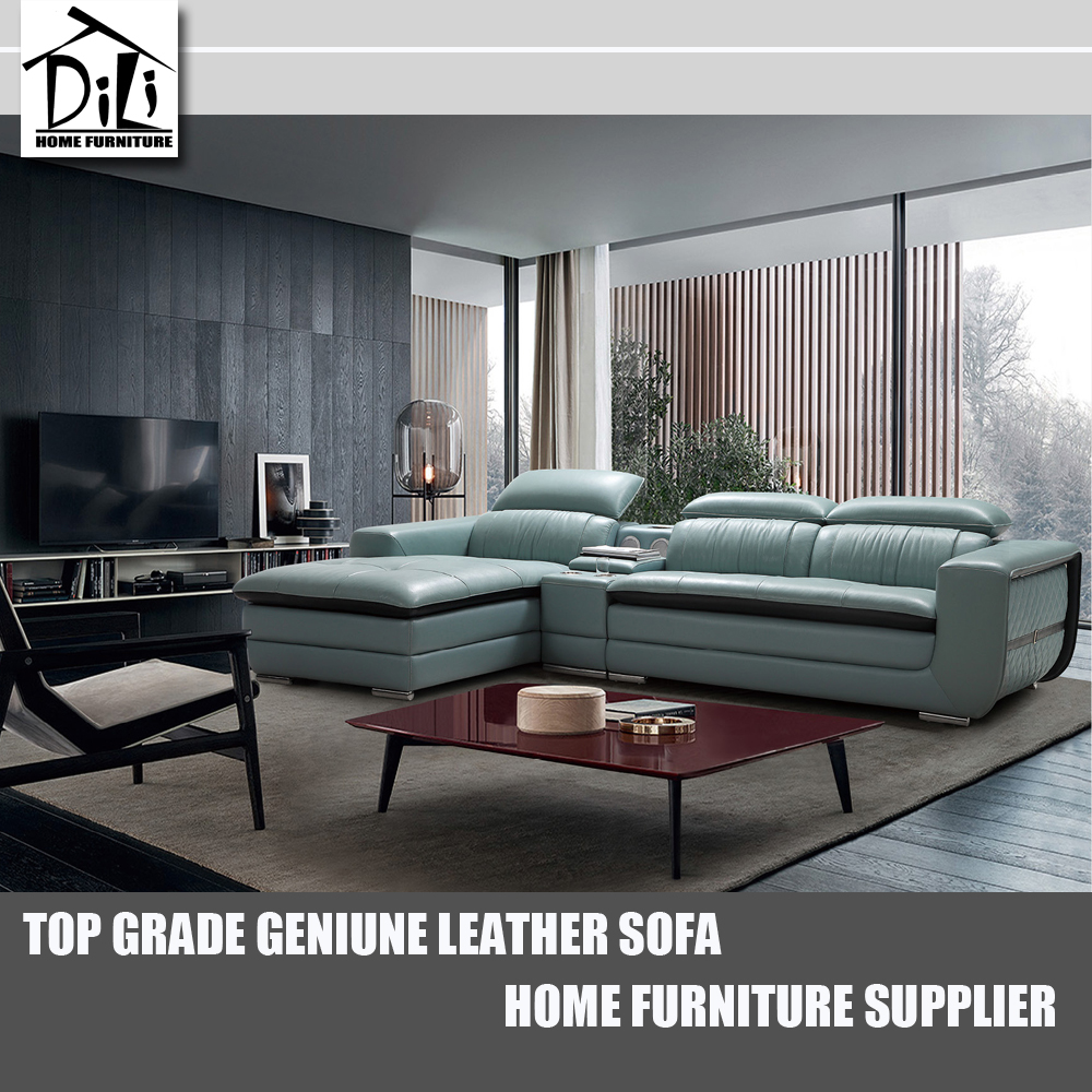 Remarkable China Furniture European Modern Style Leather Sofa From Ncnpc Chair Design For Home Ncnpcorg