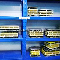 Shenzhen Fast Multilayer PCB Prototype FR4 Electronic PCB