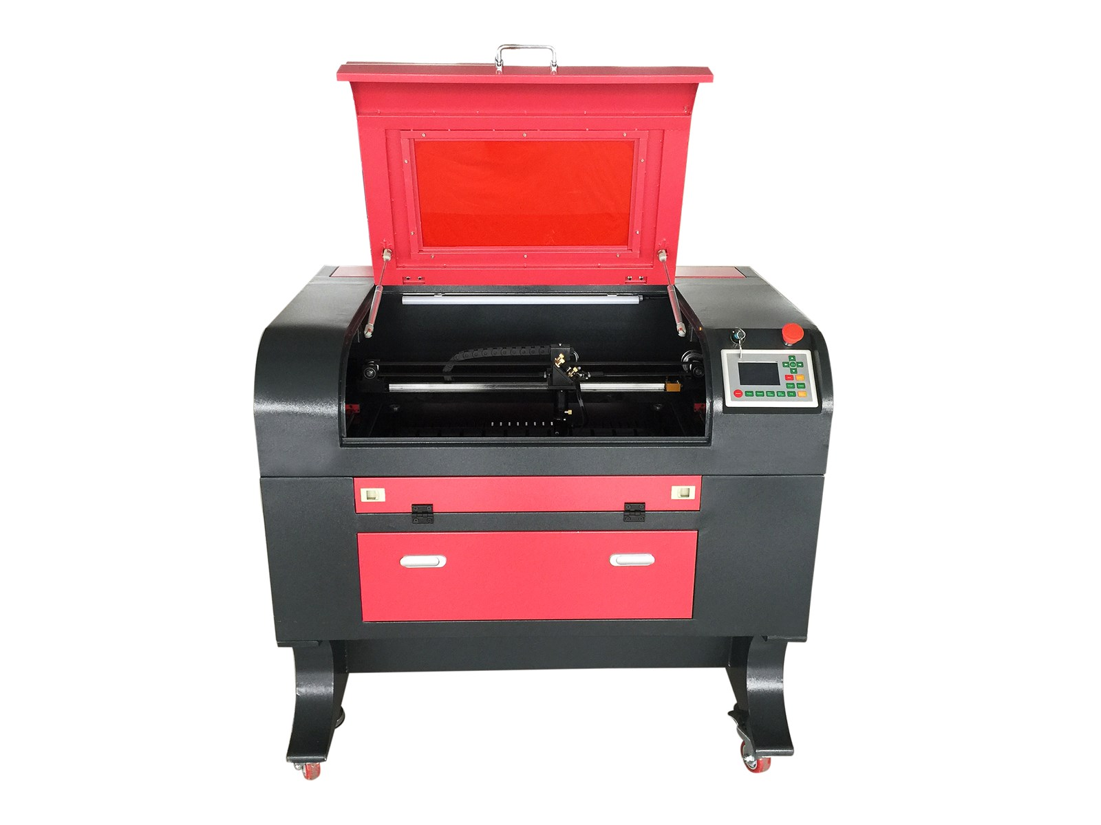 Laser cutting machine prices south africa