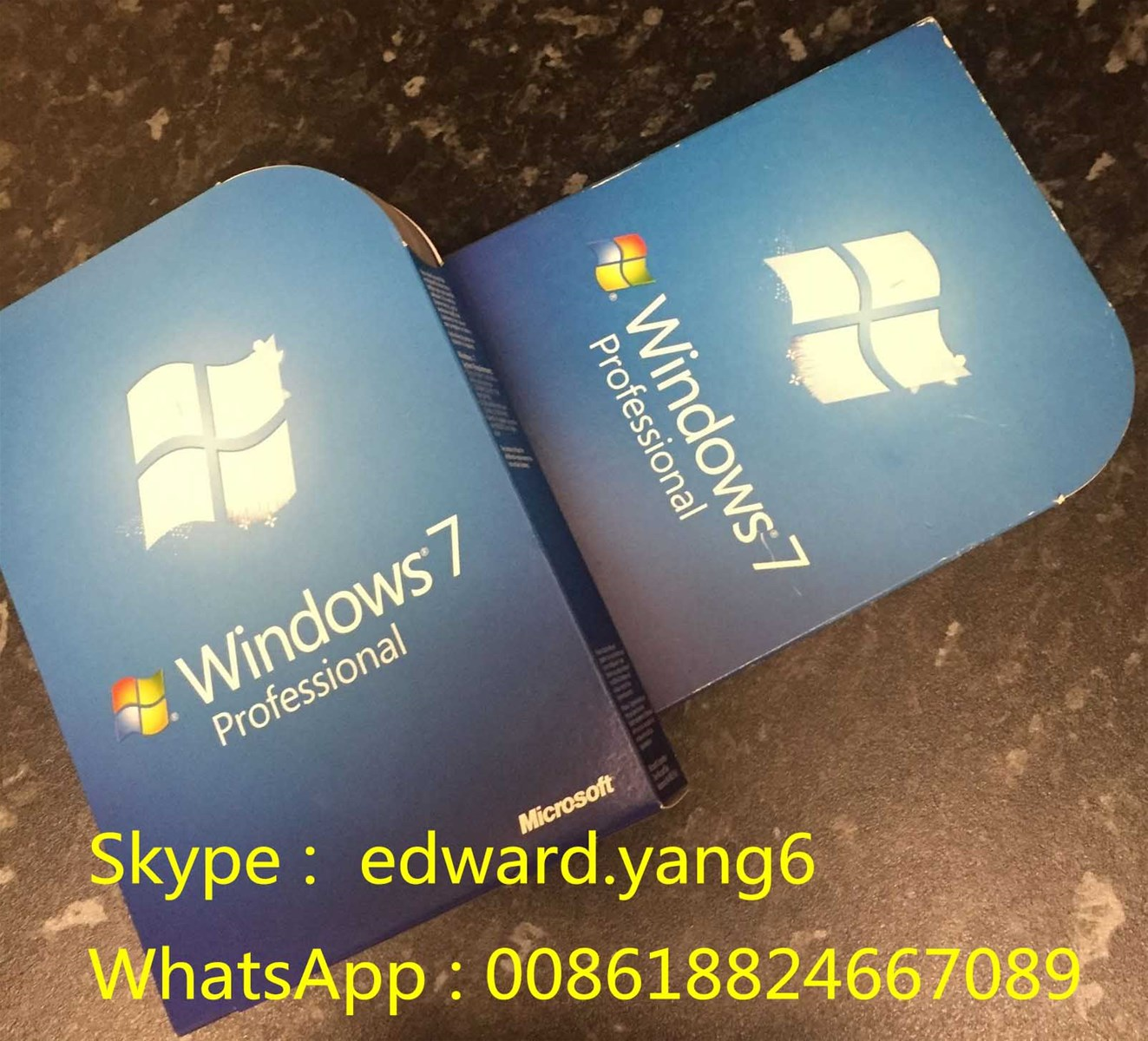 purchase windows 7 pro license key