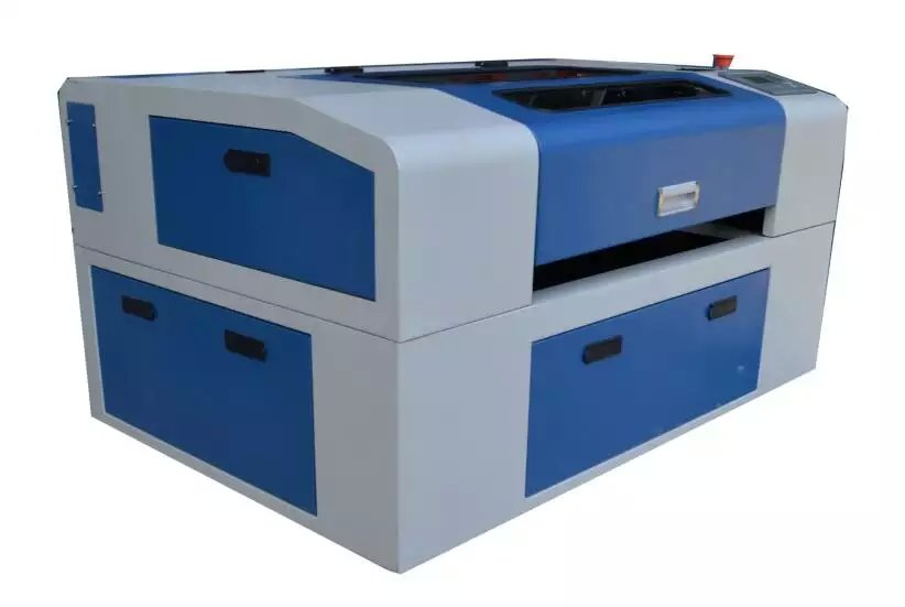 Co2 Laser Cutting & Engraving Machine Reci 90W