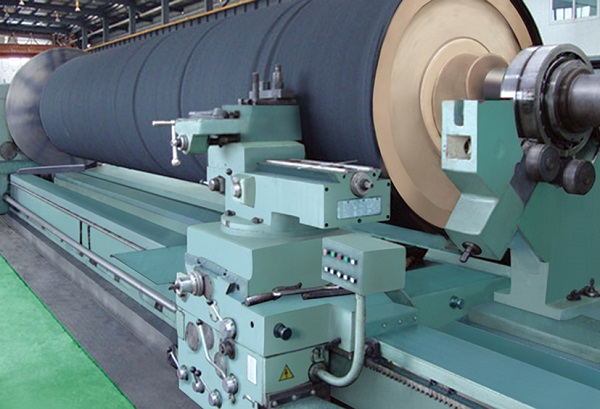 Cheap Vacuum Press Roll for Paper Making Machine with Good