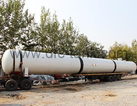 150m3 Surge Tank, Potable Water Surge Tank