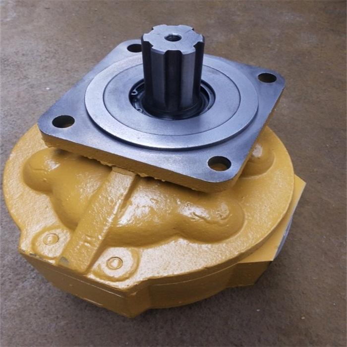 JHP2080/2032 Hydraulic Gear Pump for Wheel Loader, JHP
