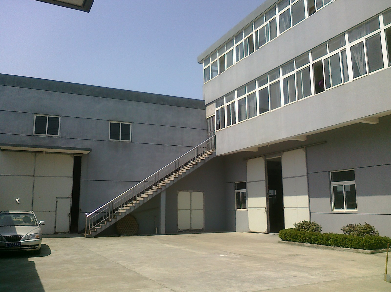 Haining Jiajie Machinery Fitting Factory