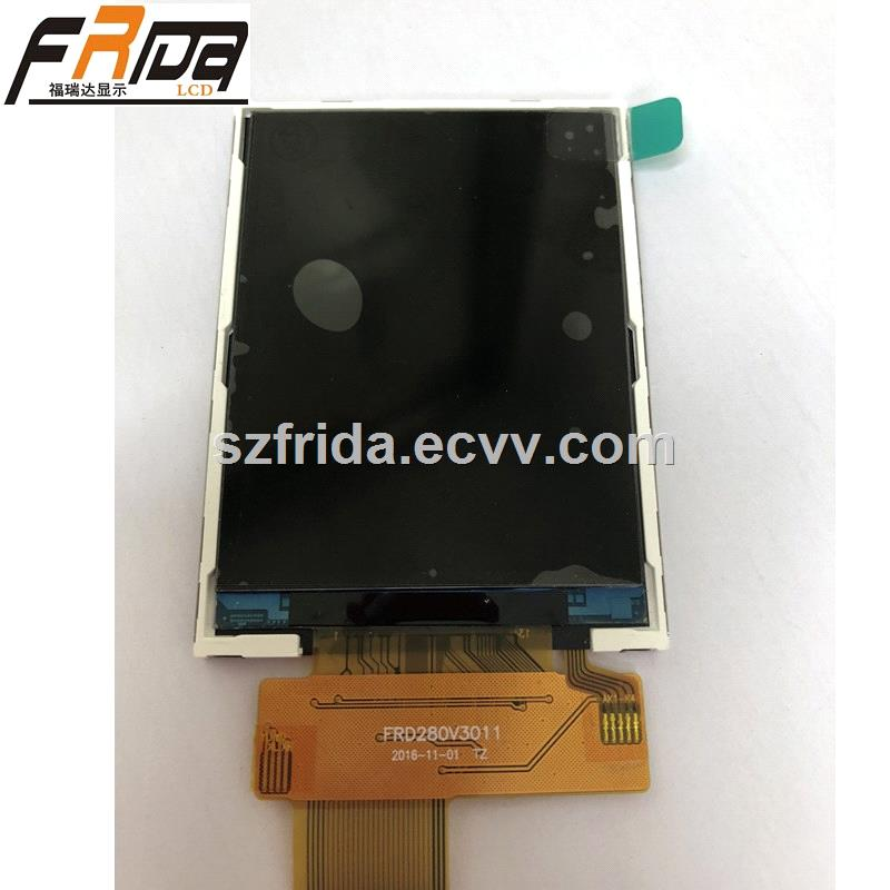 3.2 Inch TFT LCD Module /Screen/Display /Touch Panel with RTP