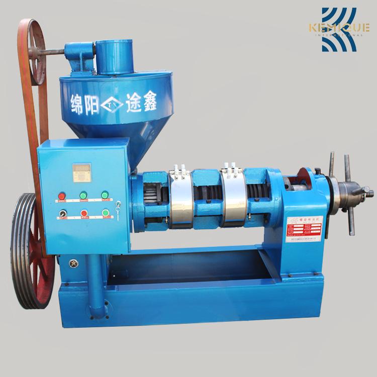 Best selling vegetable oil filter production line