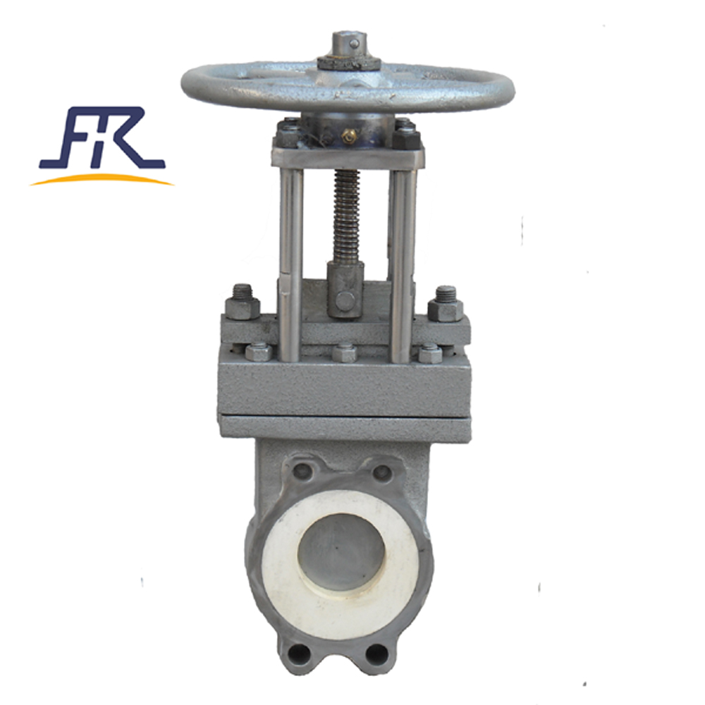 Ceramic Knife Gate Valve, Ceramic Valve