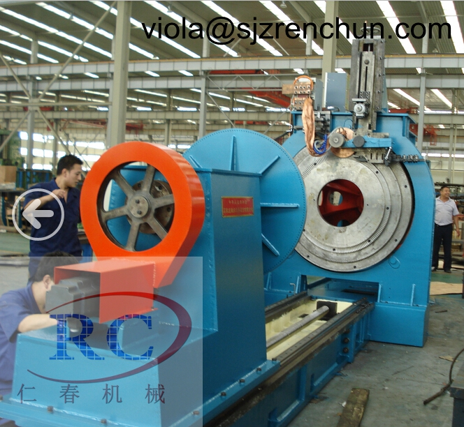 on Sale Wire Wrapped Screen Welding Machine for Water Nozzles ...