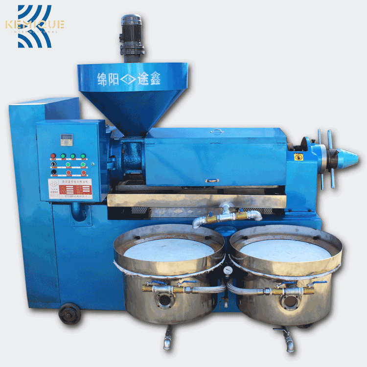 Cheap Price Coconut/Palm/Sunflower/Olive Oil Processing Machine