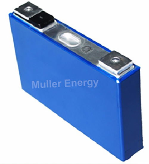 Muller Energy Lithium-Ion Battery 80AH