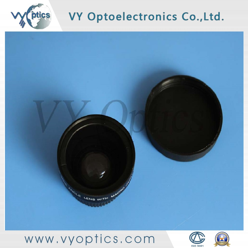 Optical 28mm 0.45X Wide Angle Converter Lens
