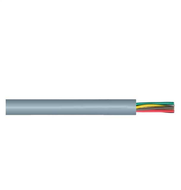 LiHH LSZH IEC 60754 Control Cable from China Manufacturer