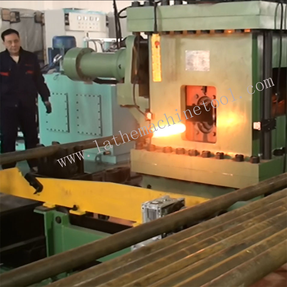 Cheap Price Oil Pipe Production Line for Upset Forging of Oil Extraction Casing
