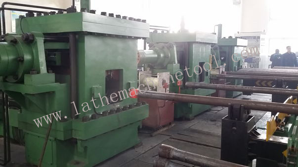 Easy Operation pipe upsetting press for Upset Forging of drill rod
