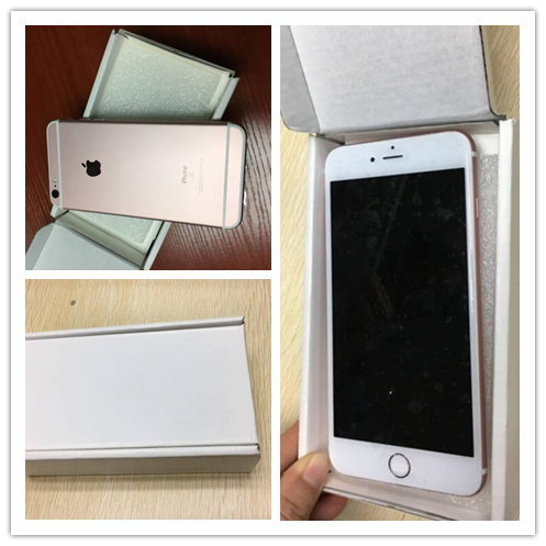 Renovation Apple iPhone 7 Large capacity 256 GB 47 inch Second hand Mobile phone