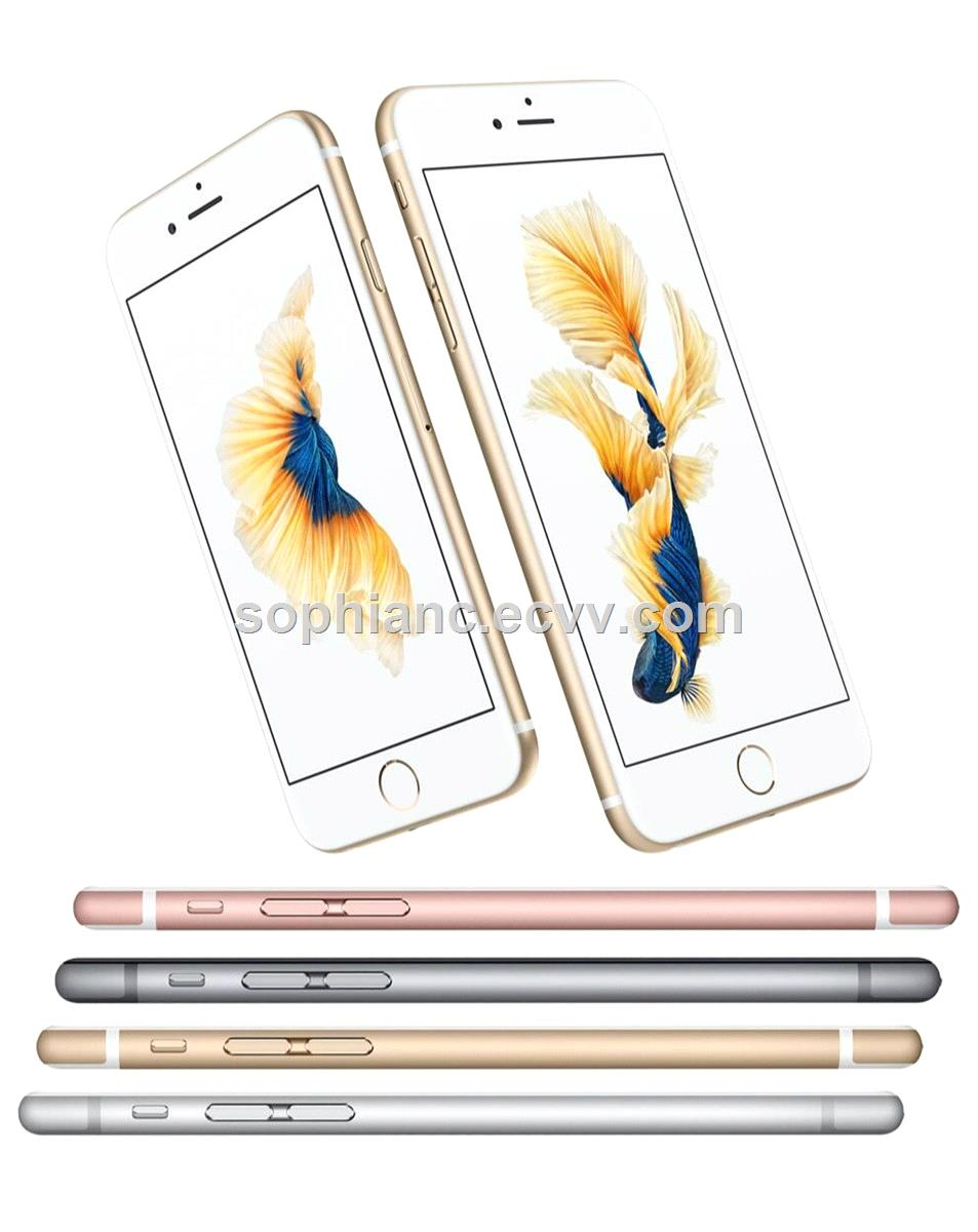 Recycle Mobile Apple Phone Original iPhone 6s Second Hand 16GB