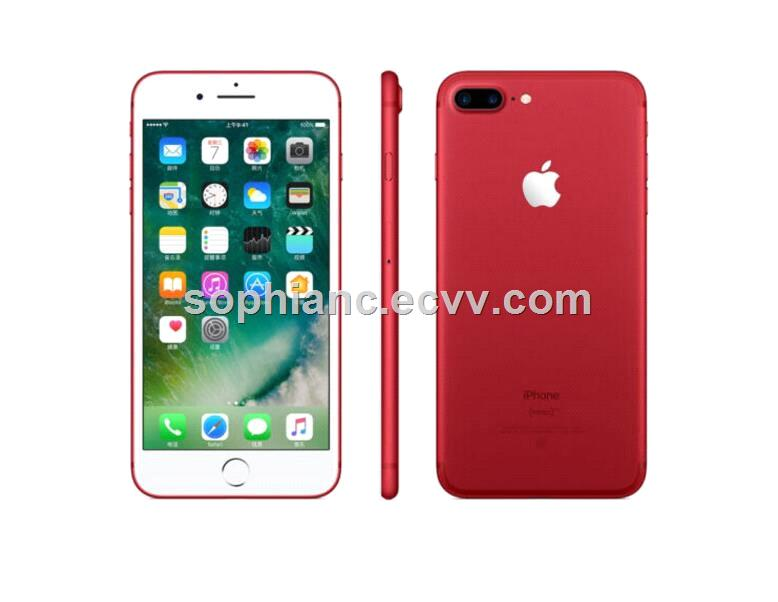 Recycle Mobile Apple Phone Original iPhone 7 plus Second Hand 32GB 95NEW