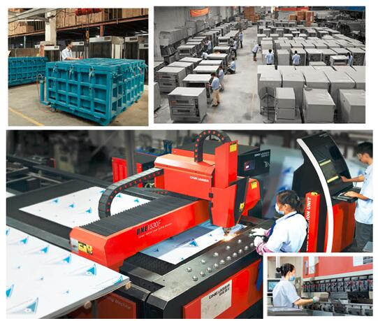 Guangzhou Fomachi Machinery Development Co., Ltd.