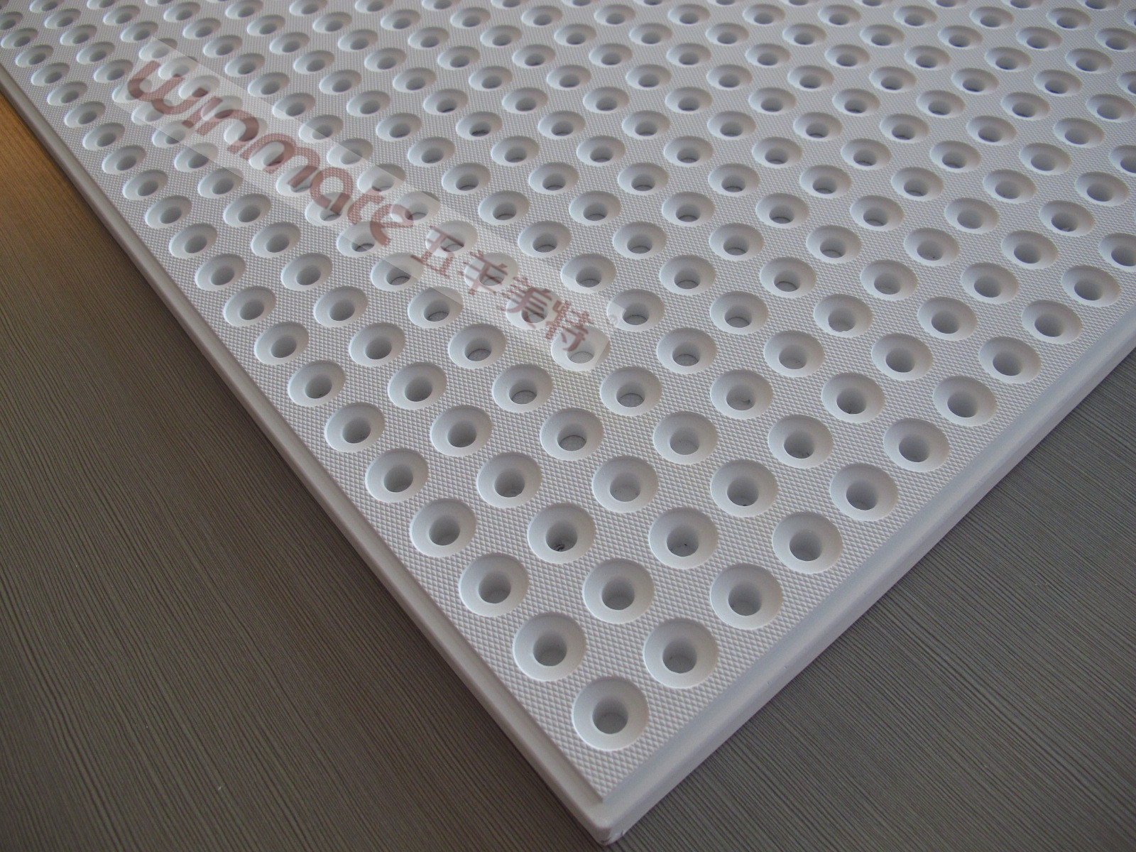 Fiber Glass Gypsum Plaster Ceiling Board 8825 600 1200mm