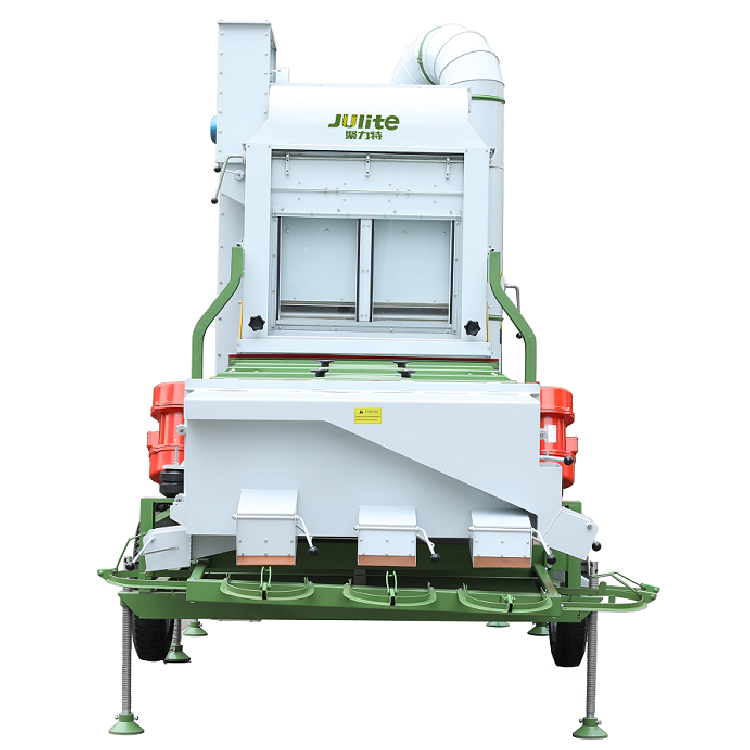 5XFS-7.5C Grain Seed Cleaner High Purity