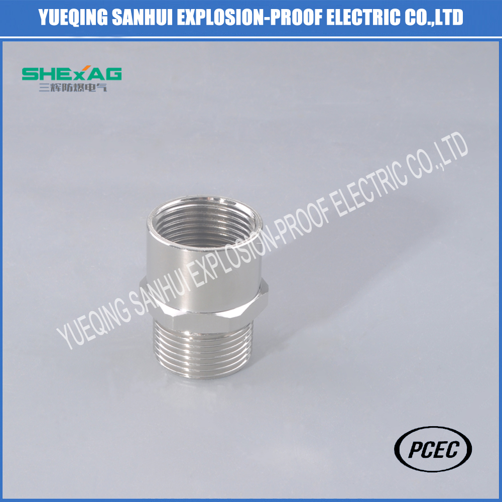 Explosion-Proof Cable Gland Adapter(Enlarger) from China