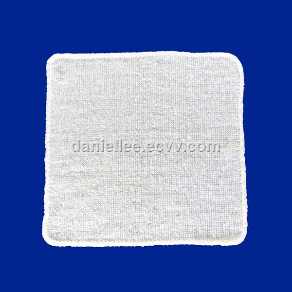 2018 New Genuine Hot Cold 100 Cotton Disposable Towel for Airline19x29cm 105g