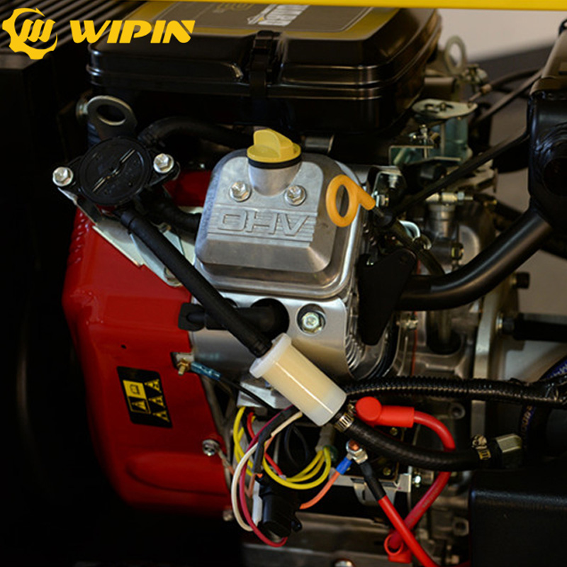 18HP Small Powerful handheld Hydraulic Power Unit Pump