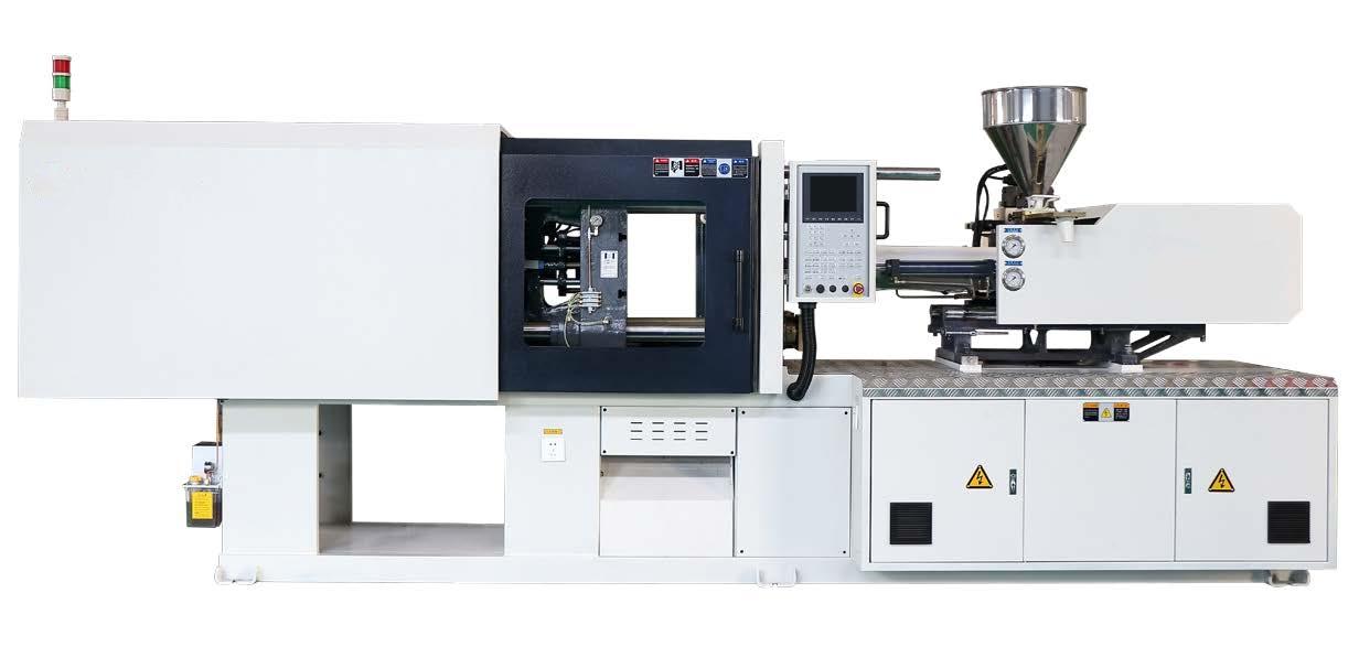 hot sale Plastic injection molding machine best price