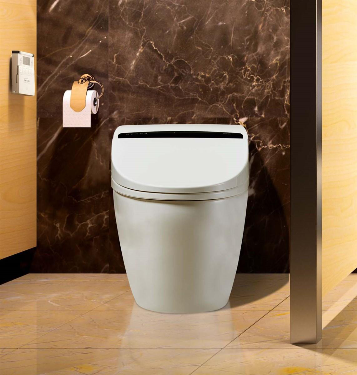 Awe Inspiring Hm800 Elite Washdown Automatic Cleaning Smart Lavatory Ibusinesslaw Wood Chair Design Ideas Ibusinesslaworg