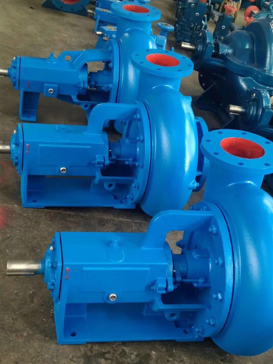 SB 8X6X14 Centrifugal Pump Interchangeable with MCM 250 NOV