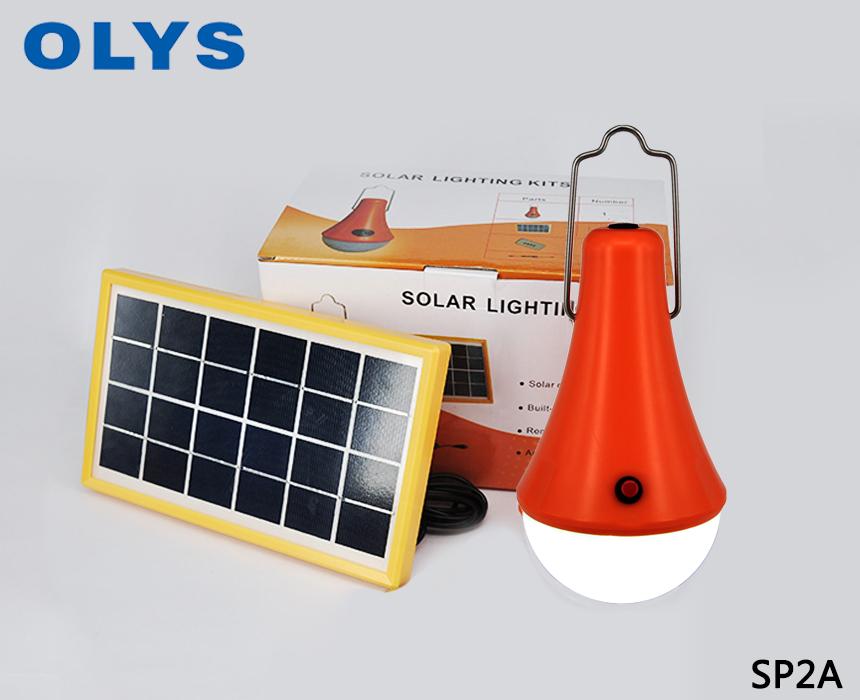 Solar lamp Solar Home lighting Outdoor Camping Lighting LED lamp