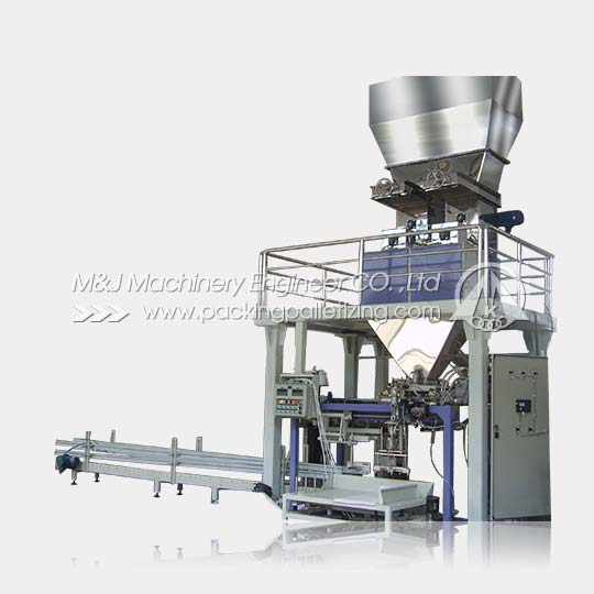 Sugar Packing Machine, Sugar Bagging Machine, Sugar Packaging Machine