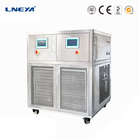 Air Water Chiller SUNDI -40 ~ 200 for Two Reactors