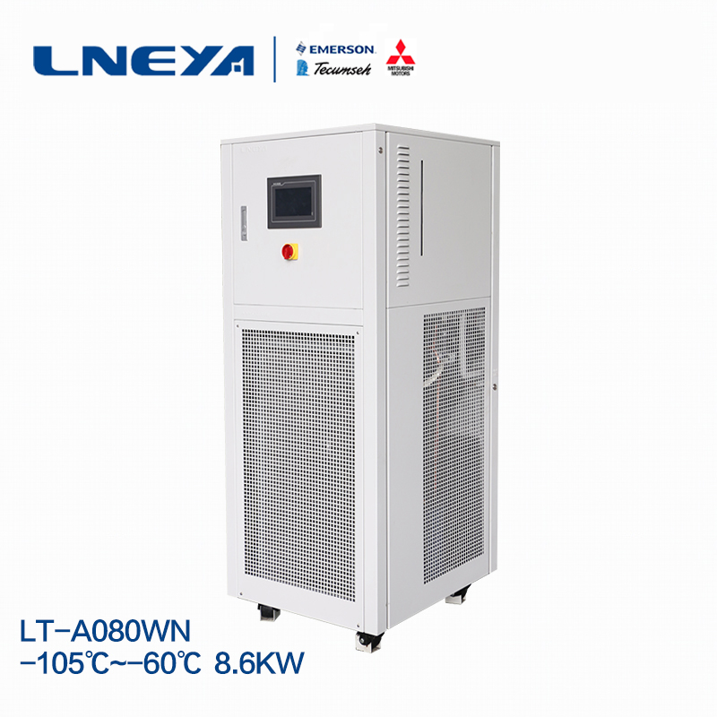 Water/Air Cooled Chiller LT -105~-60 & -120~-70