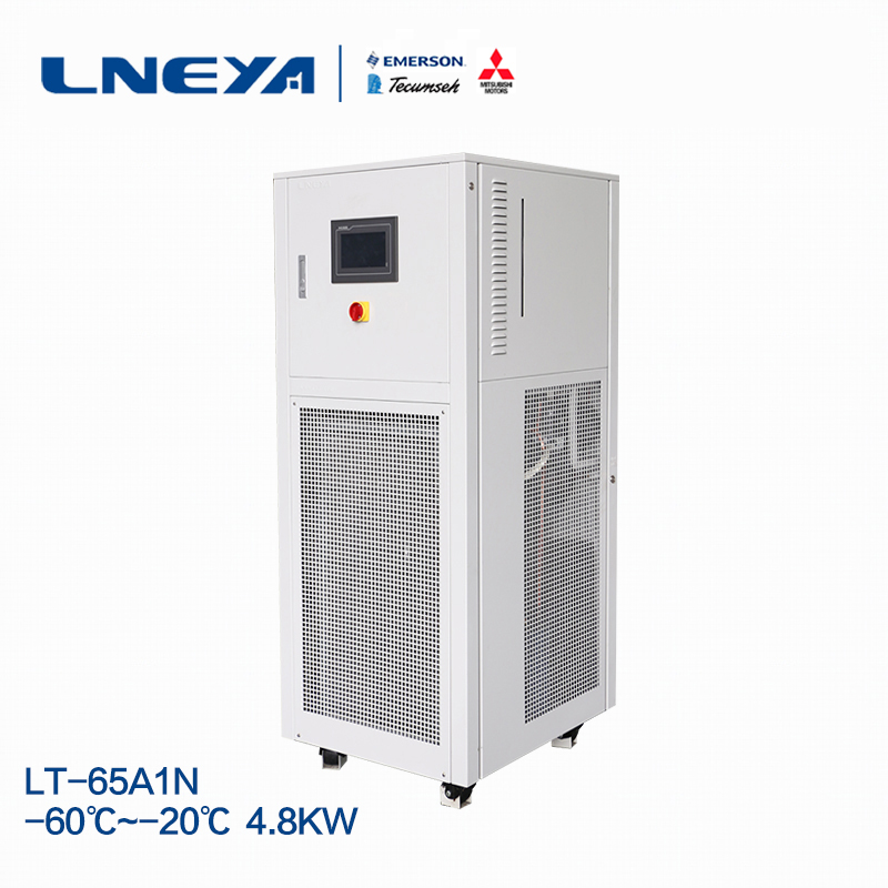 Water/Air Cooled Chiller LT -60~-20