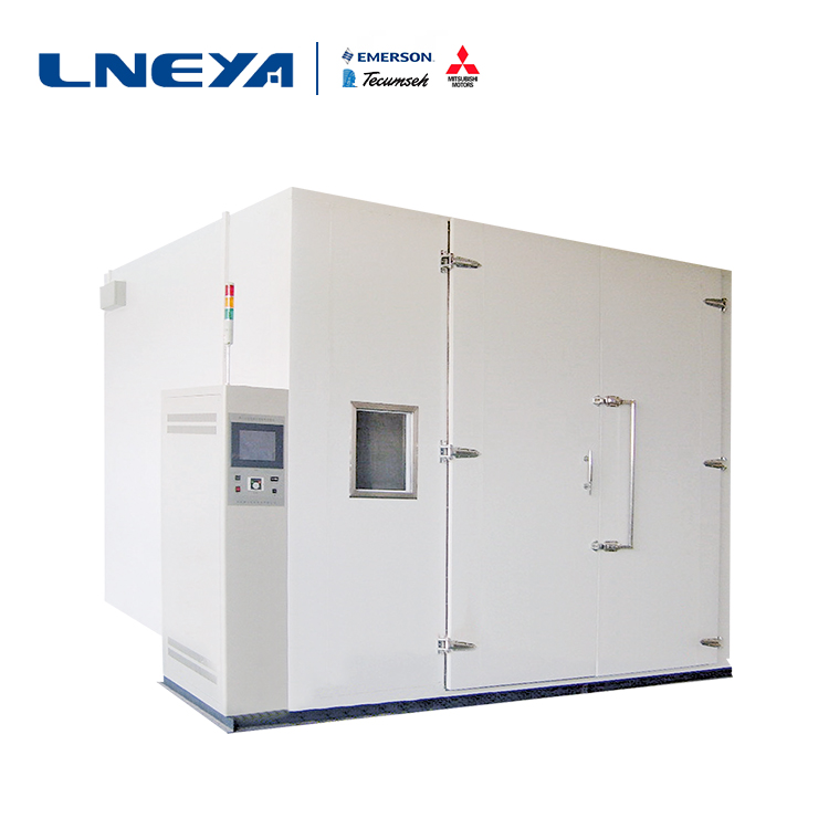 Walk-in Comprehensive Chamber Lneya Chiller